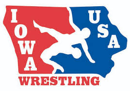 IOWA USA WRESTLING